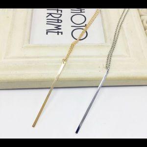 ❤️NEW Signature Bar Necklace,